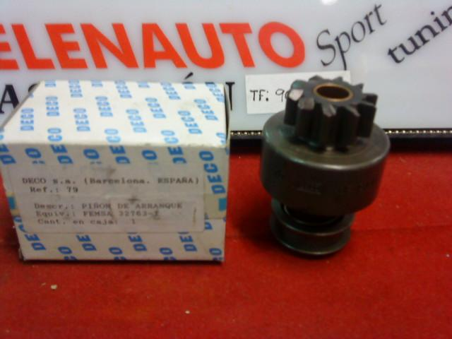 BENDIX ARRANQUE LAND ROVER REF. DECO-79