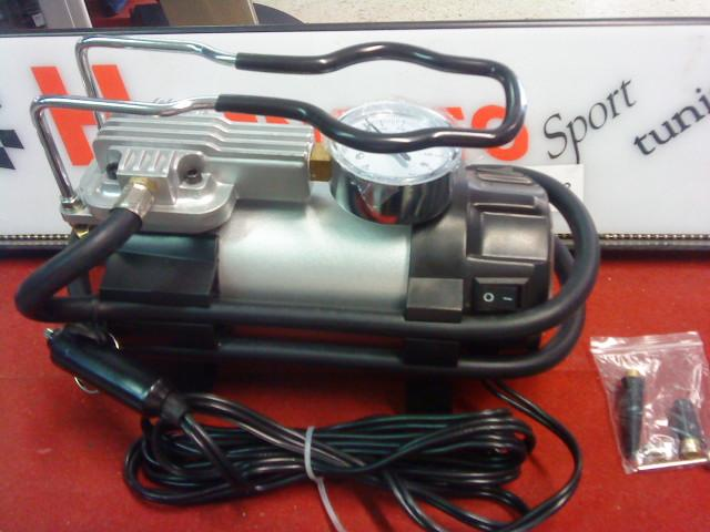 COMPRESOR 12V. A MECHERO REF.JG56210