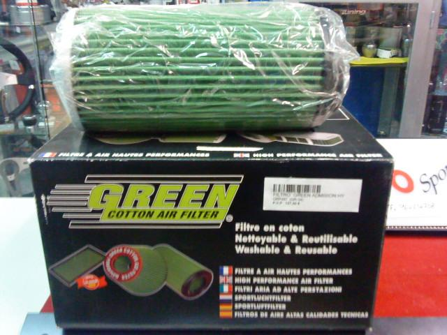 KIT ADMISION GREEN HYUNDAI ACCENT REF. P0487