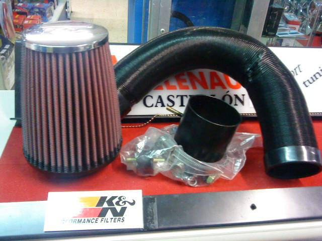 KIT ADMISION KN OPEL ASTRA F GSI REF. 57-0083-2