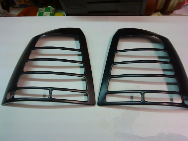 MASCARAS TRASERAS PILOTO OPEL ASTRA G - ABS REF. MT286010